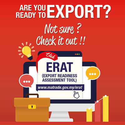 Export Readiness Assessment - Right Banner