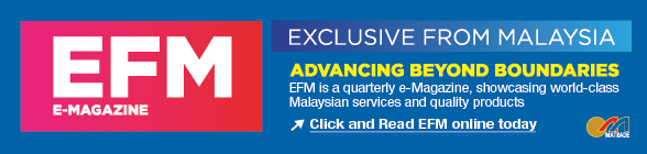 Exclusive From Malaysia e-Magazine