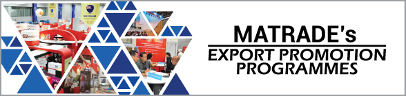MATRADE EXPORT PROMOTION